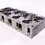 No Limit MFG Duramax Recast Cylinder Head Solid